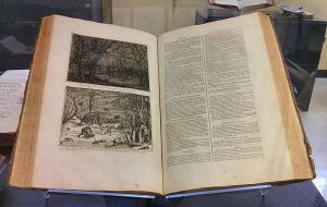 dictionnaire au format papier