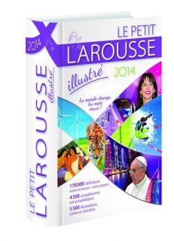 Dictionnaire Larousse