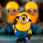 Le dictionnaire du langage « minion »
